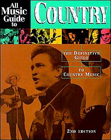 Country Music book