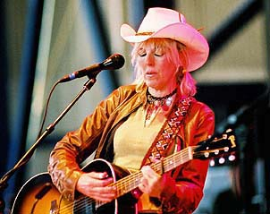 Lucind Williams