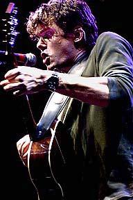 John Mayer Alliant Energy Center Madison Wi Nov 15 2002