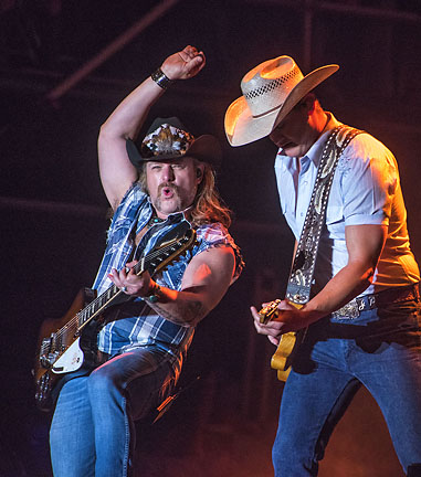 Country Thunder 2017 Festival Review Florence Az April 6