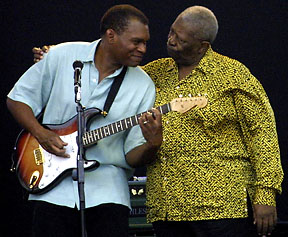 Robert Cray & B.B. King