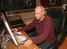 A day in the life of Delmark Records