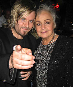 Joanne Cash / Kevin Max