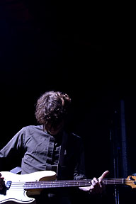 The Faint concert review, Turner Hall, Milwaukee, WI Dec ...