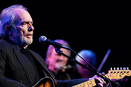 Merle Haggard With Kris Kristofferson Concert Review The