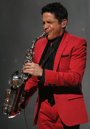 Dave Koz & Friends