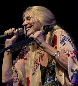 The gallery for --> Pegi Young