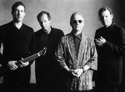 King Crimson Publicity Photo