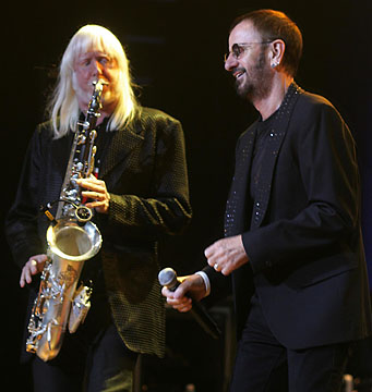 ringo starr his all starr band musician