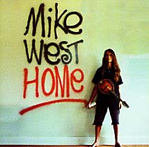 Mike West